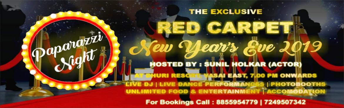 Book Online Tickets for RED CARPET NYE 2019, Waliv. Is walking the red carpet on your bucket list? What about partying it up with lots of live entertainment? A midnight champagne toast? We\'ve got your whole bucket list packaged into the NYE of your dreams! Glam up and walk the red carpet into D