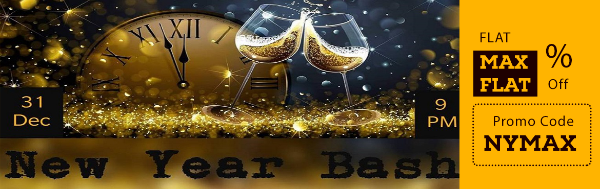 Book Online Tickets for New Year Bash By Party Out Delhi, Gurugram. New Year Bash By PARTY OUT DELHIAfter A Series Of Rocking Events In 2018,Party Out Delhi Invites You To \