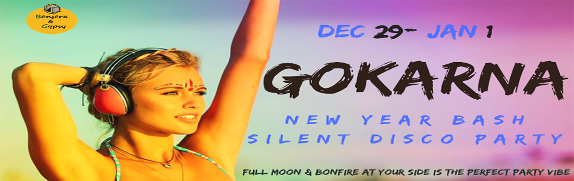 Book Online Tickets for Silent Disco Party at Gokarna by Banjara, Gokarna. Gokarna is amazing but Silent Disco Party at Gokarna is something out of the world, this is one of best parties liked by youngsters and we are bringing another edition just for you to enjoy this unexplored Nirvana Nature, filled with the scenic beaut