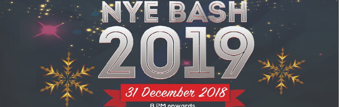 Book Online Tickets for New Year Eve Bash 2019 at OYO Townhouse , Hyderabad. Aj new year celebration aj aventures & pavan events in association with Biryani Bowl with DJ Party, Fun, Masti, Unlimited food and Unlimited drinks and stay back package..
