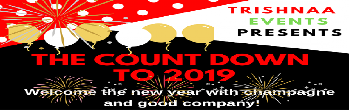 Book Online Tickets for New Year Eve  2019  Party With DJ  party, Chennai.  Countdown to 2019 - New Year Eve Party in Chennai Welcome the New year with Champagne and with good company at Brownstar Hotel - Banquet Hall Kodambakkam, Chennai. Special - DJ Party, Games, Domestic Liquor, Unlimited Starters and Buffet Both