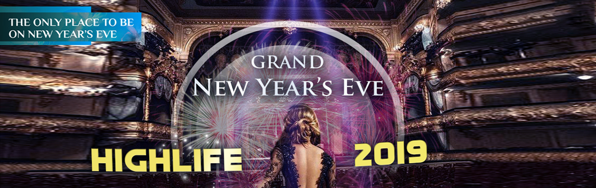 Book Online Tickets for High Life 3.0 Double tree Hilton New Yea, Bengaluru. Quick HighFactors: Biggest Angels and Demons themed NYE partyAngels at the rooftop and demons in the ground floor, pick a side and dress accordinglyElectrifying music by two celebrity DJs: DJ Newton and DJ Kaos Kitten (Russia)