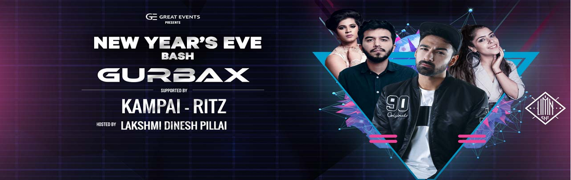 Book Online Tickets for New years Eve Bash 2019 at Sandhya Conve, Hyderabad. Liquor: multiple brands availabilty Food: plenty of varieties  Cuisine: indian, chinees, continental... Highlights of the event: International DJ\'s live performance, new year countdown, lighting attractions, tattoo stall etc....   New Year
