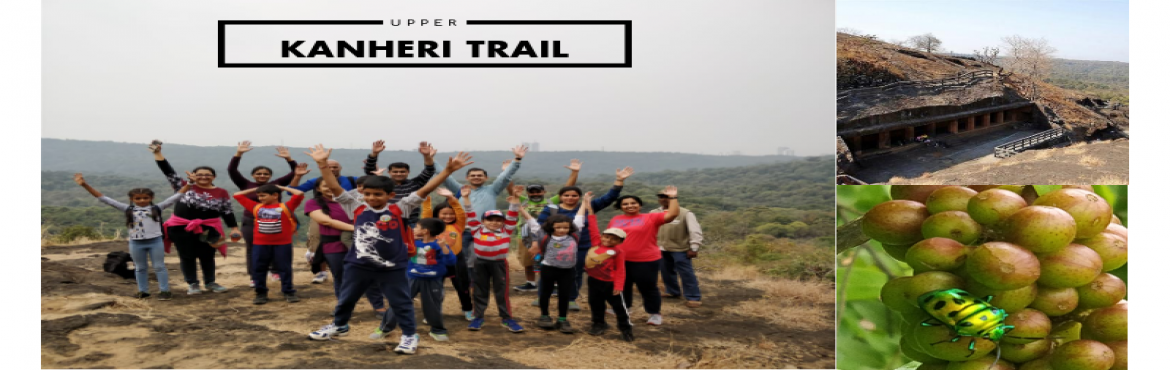 Book Online Tickets for Winter Trail at Upper Kanheri | Sanjay G, Mumbai. Sanjay Gandhi National Park (SGNP) or earlier Borivali National Park is 103 sq km of wilderness in the heart of Mumbai city and is surrounded by a population of 20 million people. It covers 20% of Mumbai\'s area and is home to all kinds of flora and
