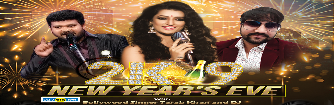 Book Online Tickets for 2K19 New Years Eve at Chiraan Fort Club, Hyderabad. Cast & Crew : ( performing artist info) DJ Fire works Photo Booth Anchor:Ramya Bollywood: Tarab khan Singer Male singer: Rajkumar Stand Up comedy: Shareef Mimicry: Shareef Dance:Madhu Dance Troop Buffet: Lavish Buffet Veg/Non-Ve