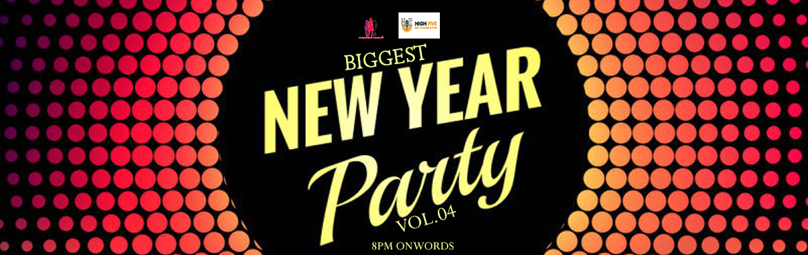 Book Online Tickets for Biggest new year bash 2019 at High Five , Hyderabad. Hyderabad Models presents Biggest NEW YEAR Bash 2019 (Why we are saying it is biggest New Year bash in Hyderabad because we have 3 floors n 1 roof party all most 800+ crowd capacity.. ) Unlimited spicy Music by Twin cities Top3 Killer DJs DJ nithinDj