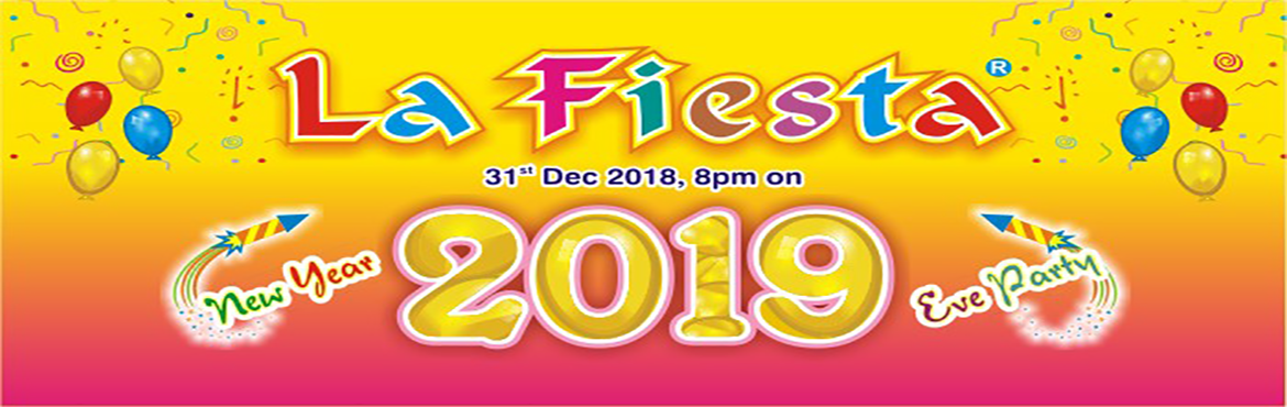 Book Online Tickets for La Fiesta New Year Eve Party, Jaipur. Kanchan Kesari Village Resort completes 15 years of event management with this 15th edition of Lafiesta New Year Party. This is the longest series of any event in Jaipur. Economical pricing and strict rules ensuring family based gathering have made t