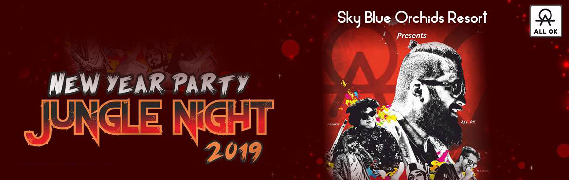 Book Online Tickets for Jungle Night 2019, Bengaluru. Live new age music performance by team ALL-OK, DJ WICKED SCIENTIST, DJ NIKTH, DJ LETHAL, FIRE CAMPS, UNLIMITED F AND B, FIRE WORKS, BREAKFAST, DINNER, KAYAKING, BODY ZORBING BALL, TRAMPOLINE, SNACKS, TEA COFFEE, SWIMMING POOL, CYCLING, TREKKING, RAIN