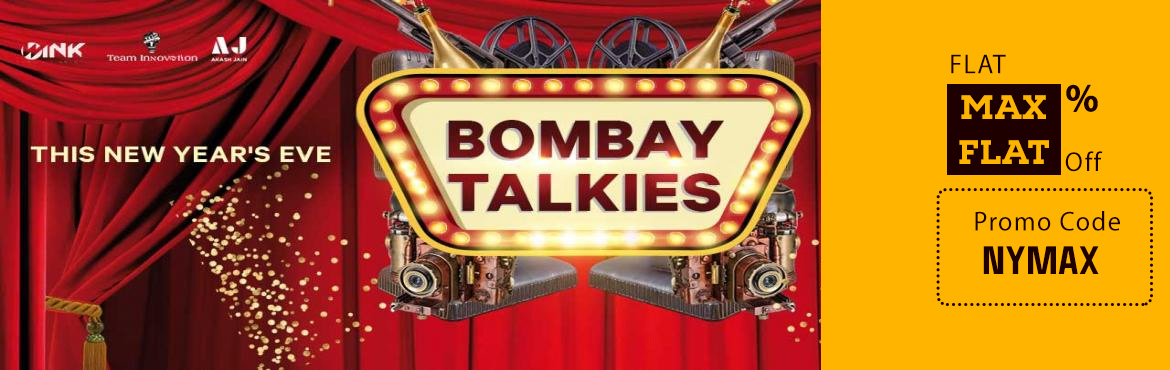 Book Online Tickets for BOMBAY TALKIES AT JLWA, Mumbai.     JLWA is a celebration of the Indian cuisine in its most modern and progressive outlook. It's a collaboration of local flavours from all around the country, plating eccentric dining. Inclusions: Veg Starters (6) Non-veg Starters (6) Veg Main