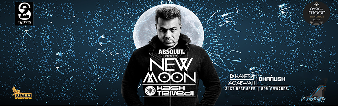 Book Online Tickets for NEW MOON 2019, Hyderabad. Want to spice up your NYE? look no further than Newmoon. we have two different stages of music with top-notch sound and unlimited drinks, food to serve your inner party animal. Enter new year with fun and laughter, so lets live dance and celebrate th