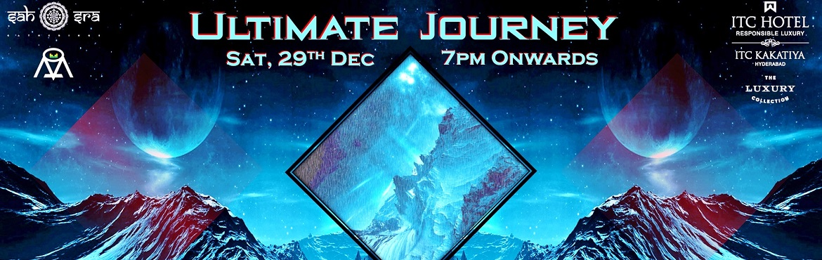 Book Online Tickets for Ultimate Journey, Hyderabad. 2018 has been a smashing year for Goa trance & some of the most active stars get together at a favourite spot - Dublin - to light up the stage & spread fire on the dance-floor! The night also features the debut of Prem Upadhya who\'s been enj