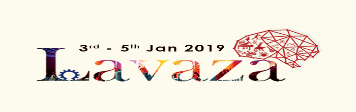 Book Online Tickets for Lavaza, Chennai. Lavaza is an annual Tech Cultural Fest conducted by Vel Tech, Chennai. Lavaza is not just an event rather an emotion.It\'s a self evolving episode