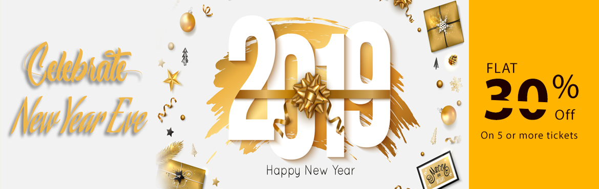 Book Online Tickets for Celebrate New Year Party 2019 At V2 Lawn, Jaipur. Celebrate New Year Party 2019 At V2 Lawns  ew year is the best moment to Dance, Dine and enjoy with your loved ones and make promises for the coming year. And what would be the best location to party other than Jaipur. Let's sit back and