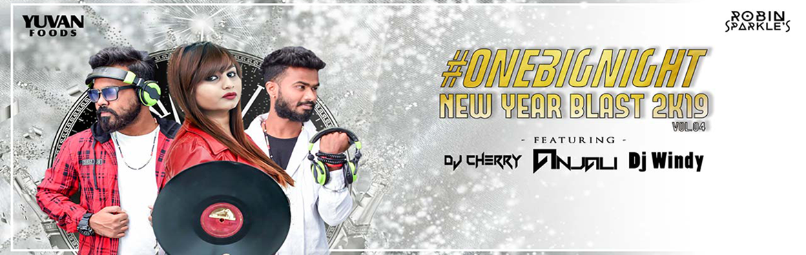 Book Online Tickets for One Big Night 2k19, Hyderabad. Come lets have fun together at the Raunaq H.I.G.H man made hill. With the live preformances of the Dj Anjali Joshi, Dj windy, Dj Cherrry.