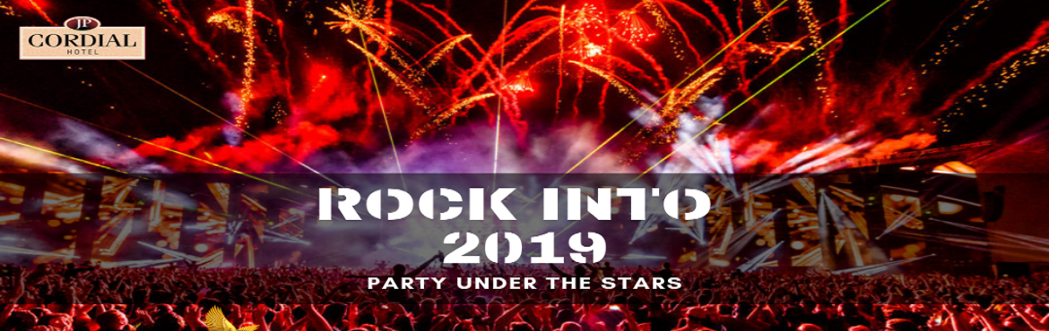 Book Online Tickets for Rock Into 2019, Bengaluru. Need a place that is close to everything, is clean and has luxurious rooms? The JP Cordial Hotel is the place for you. Located in SC Road, Near Anand Rao Circle, Gandhi Nagar, Bengaluru, JP Cordial Hotel is a 3 Star hotel that offers their customers