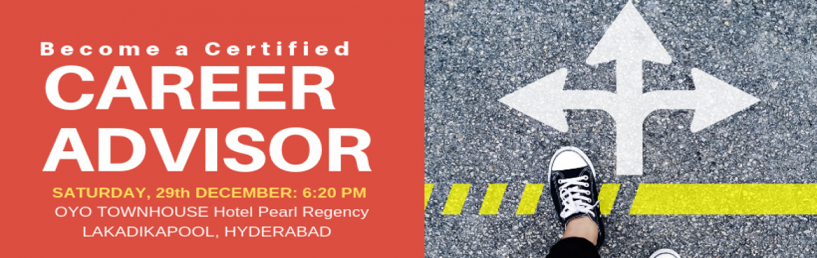 Book Online Tickets for FREE Seminar: How to Become a Certified , Hyderabad. The Employment and Business Scenarios are changing fast in the present day world. While Engineering and Medicine continue to be the career choice for many people, there are many interesting and exciting career opportunities emerging fast. A vast majo