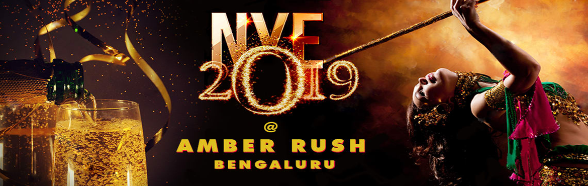 Book Online Tickets for XCLUSIVE AFFAIR - NYE 2019 At AMBER RUSH, Bengaluru. AN XCLUSIVE AFFAIR - NYE2019. At AMBER RUSH - Residency Road.Xtraordinary Set Up. Xquisite dishes & drinks. Xciting beats. Embrace the \'X\' factor this New Years Eve right in the heart of the City. 2Floors MultipleMusicGenre RussianBellyDancers.