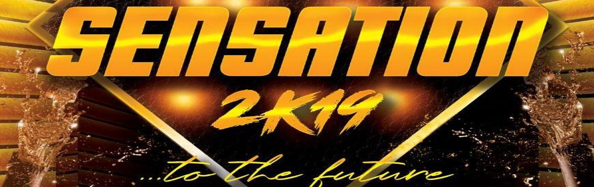 Book Online Tickets for SENSATION - 2K19 @ Hotel Ramada, Egmore, Chennai. Chennai !! What\'s The Plan for New Year ??? Don\'t ever think Choose it