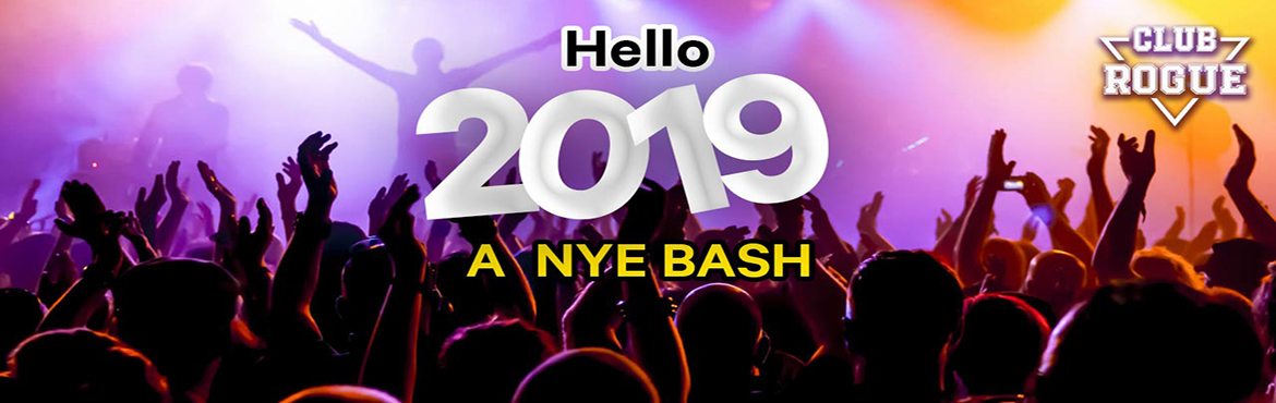 Book Online Tickets for NYE Bash 2019 at Club Rogue, Hyderabad. Brace yourself to encounter an evening of fantastic music, unlimited premium spirits and food with Mike at Club Rogue for NYE 2019