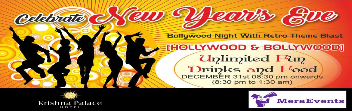 Book Online Tickets for New Year Party - Natraj Banquets , Mira Bhaya. BOLLYWOOD NIGHT RETRO THEME BLAST Welcome New Year 2019 at the latest Party  Venue of Mira Road \'\'Natraj Banquets\'\' DJ Prince Will Rock This 31st Dec Night Have A Blast With Your Family at Our Grand  Banquet Hall.  Unlimited Bar
