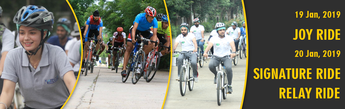 Cykuls Republic Ride is one of the prestigious cycling events in India and has seen widespread participation by amateur and professional cyclists alik