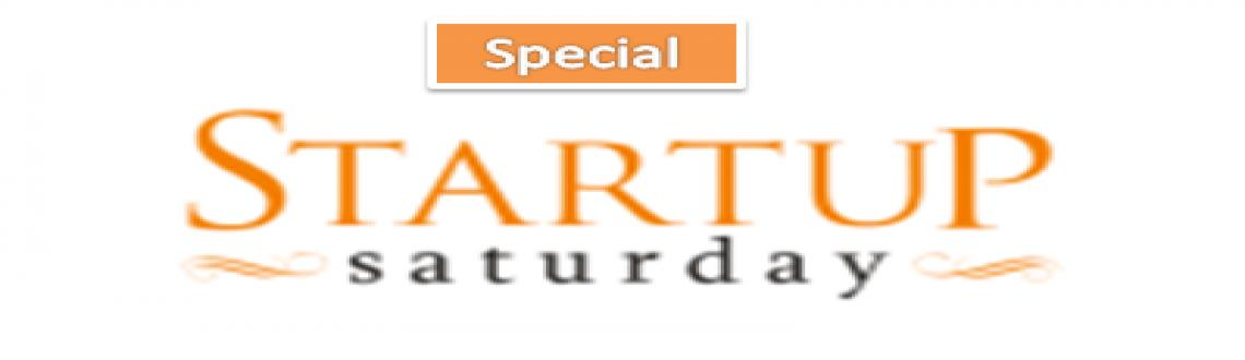 Book Online Tickets for Special Startup Saturday - Mumbai, Mumbai. The Year\\\'s Most awaited event is back - \\\