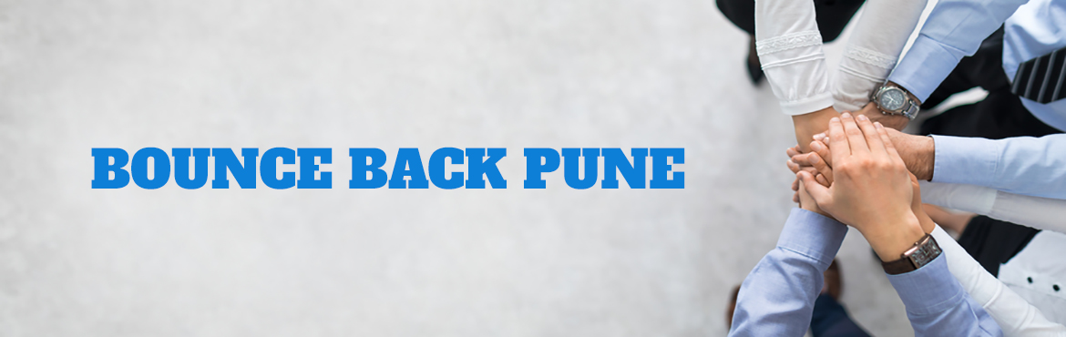 Book Online Tickets for BOUNCE BACK PUNE, Pune.  Registration For The Event Will Start At 5.00pm 4 hrs high power Motivational program to increase productivity Key Learnings of Bounce Back Series    Identify your 'Limitless Limits' for Pathbreaking Success. Discover the key to identify