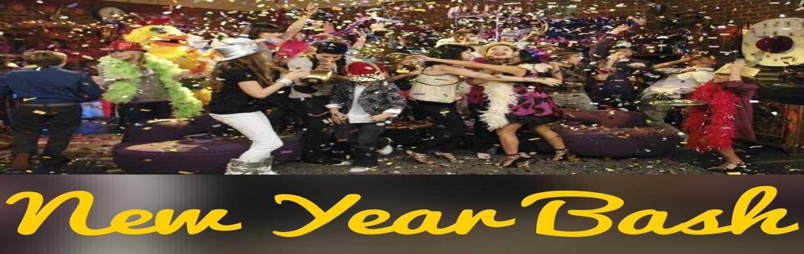 Book Online Tickets for New Year Bash, Gurugram. New Year Bash By Party Out Delhi After A Series Of Rocking Events In 2018, Party Out Delhi Invites You To \