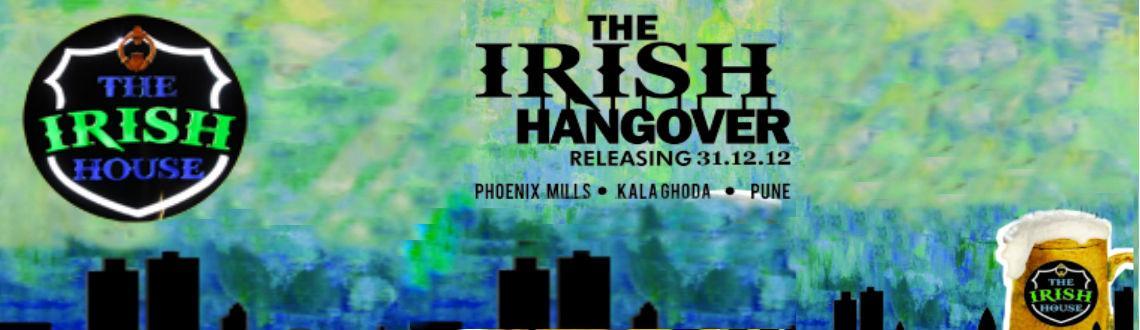 The Irish Hangover