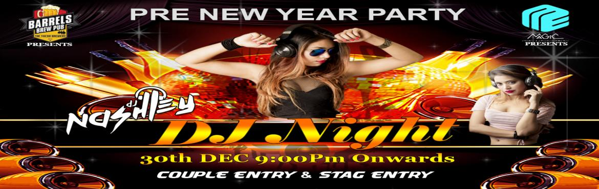Book Online Tickets for New Year Party 2k19, Amritsar.