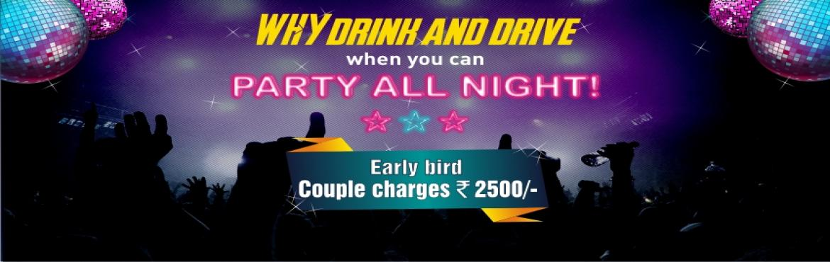 Book Online Tickets for New Year Party at The Big Chill Bar, Pune. Glam Up and Dazzle This New Year @The Big Chill Bar Get your gang to The big chill bar on New Year\'s Eve for a one of a kind New Year\'s party! Dance to the sensational beats and heart thumping music all night long. Also Enjoy the Best Music and Bev