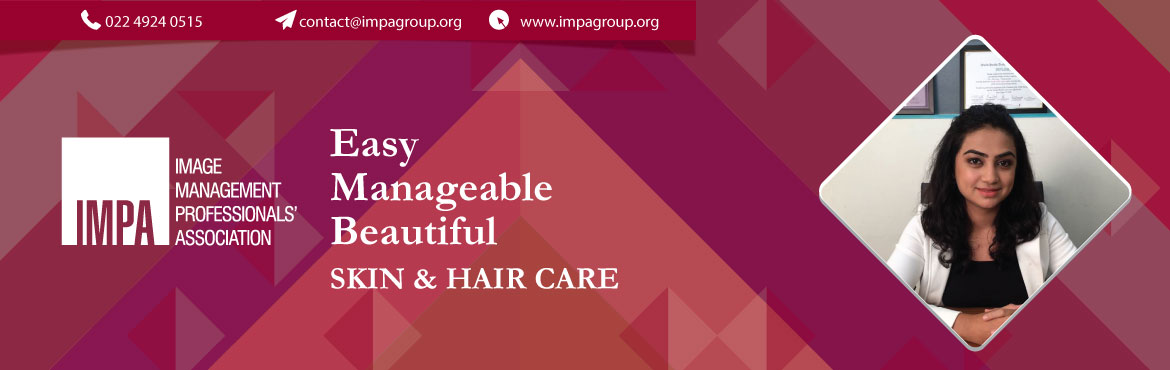 Book Online Tickets for Easy Manageable Beautiful skin and hair , Bengaluru. Dr. Amitha Muralidhar PG Diploma in CosmetologyDiploma in Sensitive SkinCertificate in Acne Management for Women    Dr. Muralidhar's expertise is in the field of aesthetic medicine which helps her patients enhance their appearance with sim