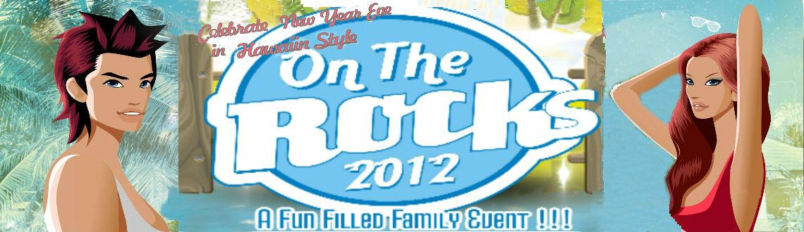 Book Online Tickets for On The Rocks@ Blue Moon Club, Mira Road , Mumbai. First Time in Mira Bhayander NEW YEAR PARTY for Families...  LIVE DJ Special Dance Performances Comedy Show Delectable Food Choice of Cocktail & Mocktail (on extra Cost as per actuals) Nail Art, Tattoo, Contest and Prizes Play Area for C
