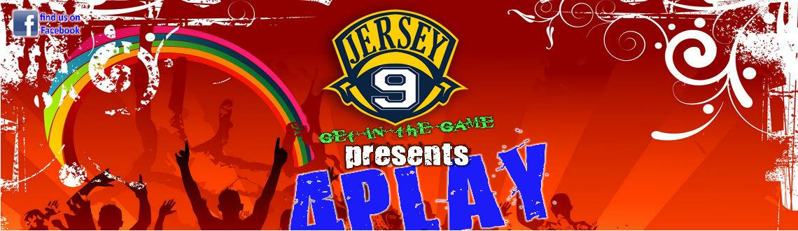 4 PLAY by Jersey 9, Belapur