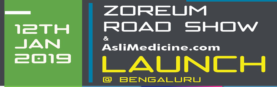 Book Online Tickets for Zoreum, Bengaluru.  Pharma Products are transferred along the chain from suppliers to manufacturers to distributors to re-packagers to retailers and finally consumers, changing hands many times in the process. The number of stakeholders involved makes it difficult to t