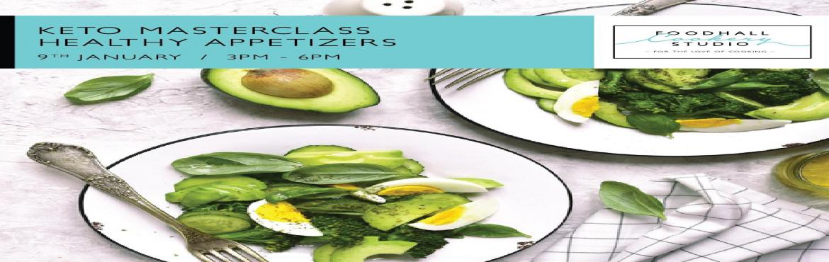 Book Online Tickets for Keto Masterclass by FOOD DARZEE at the F, Mumbai. Mumbai:If you been wondering everything you wanted to know about keto to lose excess fat or improve your health, then take a plunge andgrab this opportunity by joining the masterclass held by keto specialist, nutritionist,Dr. Siddha