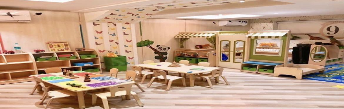 Book Online Tickets for FREE Play Based Learning Activities for , Mumbai. Choose the right preschool for your child! Join us for a tour at The Rainbow Corner ELC to explore Smart and Spice cirriculum inspired by Montessori and Reggio activities,learning through sensory motor activities, working with materials,