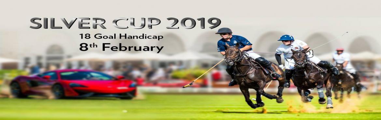 Book Online Tickets for Dubai Polo Gold Cup Series - Silver Cup , Dubai.