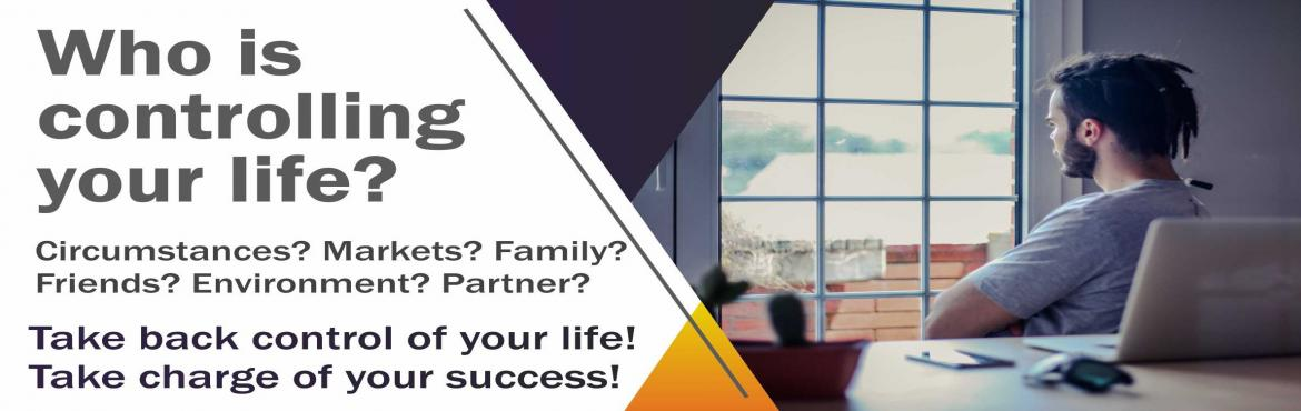 Book Online Tickets for Fast Track your Success, Mumbai. Take back control of your life! Take charge of your success!      Fast Track Your Success - 1 day Workshop   - Take Complete control of your life - Achieve the goal you want - Master Your Emotions - Make people like you instantly - Dev