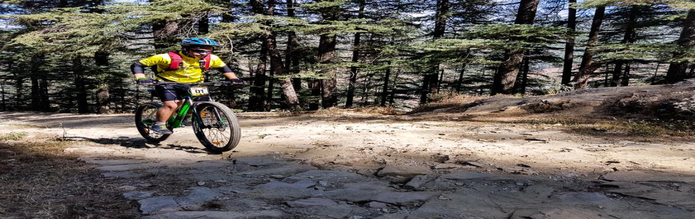 Book Online Tickets for MTB Nainital 2019, Nainital. Race Profile     Arrival   11th April 2019, Nainital, Uttarakhand     Flag Off   12thApril 2019, Pangot, Uttarakhand     Closing Ceremony   13th April 2019, Nainital, Uttarakhand     Race Type   Cross Country MTB     Terrain Type   Off-Road, Broken T