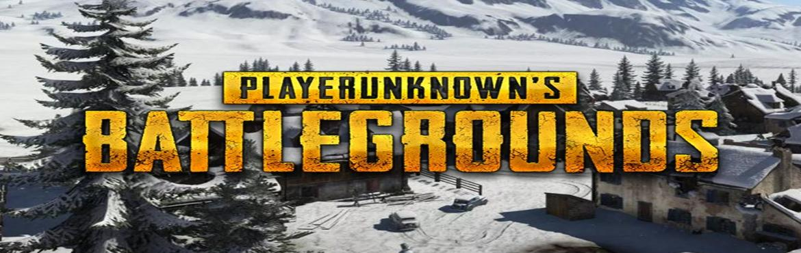 Book Online Tickets for PUBG Mobile Tournament - SQUAD - VIKENDI, India.   This event will be played online. Any Indian player can participate in this tournament and play from the comfort of their home.    This tournament is played over the span of two days. March 2nd - March 3rd.  A custom room will be create