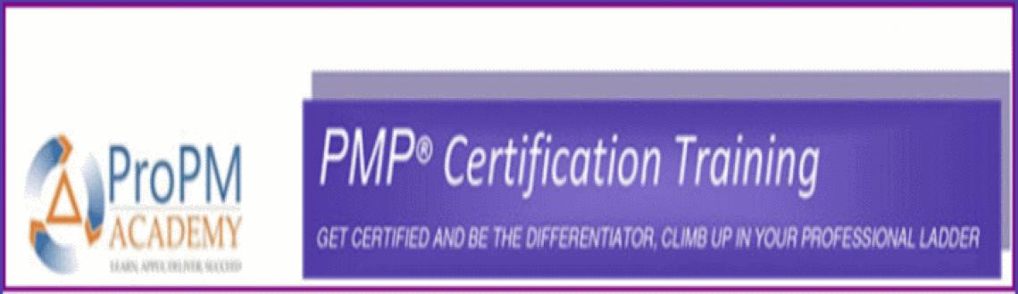 Book Online Tickets for PMP  Exam Prep Program  (Weekend Class R, Bengaluru. Project Management Professional (PMP) is a credential offered  by the Project Management Institute (PMI). Government, commercial and  other organizations employ PMP certified project managers in an attempt  to improve the success rate of projects in
