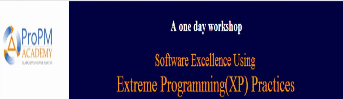 Book Online Tickets for Software Excellence Using