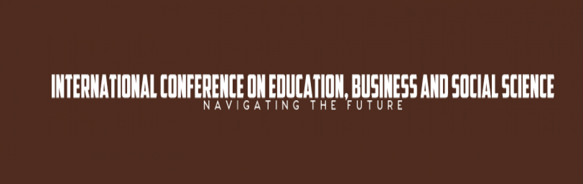 Book Online Tickets for International Conference on Education, B, Melbourne. About Us The International Conference on Education, Business and Social Science (ICONFEBSS) is scheduled on the 23rd of March, 2019 at Melbourne, Australia. The conference is a platform for researchers, scientists, scholars, students and industry pro