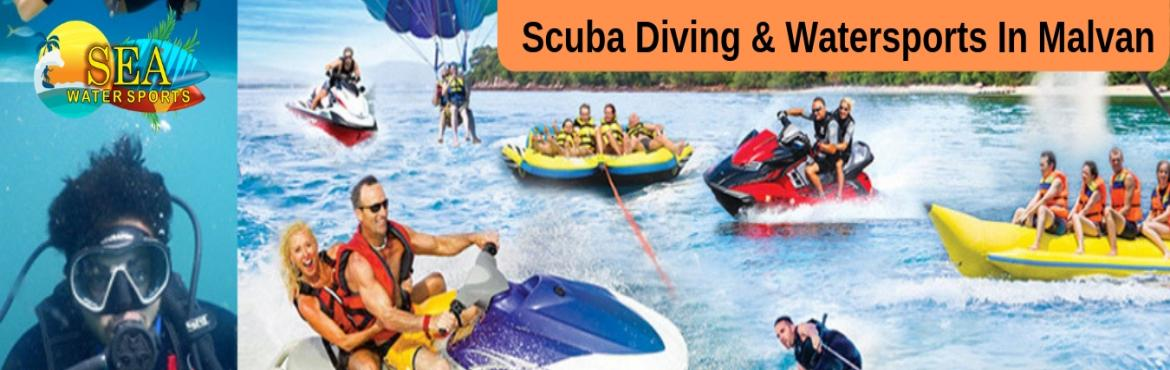Book Online Tickets for Scuba Diving and Water Sports In Malvan , Malvan. Scuba Diving and Water Sports In Malvan (Combo) Malvan is located in Sindhudurg district of Maharashtra state in India. Malvan also knows as historically importantof Sindhudurg Fort. Malvan also famous for Scuba diving and adventure water sport