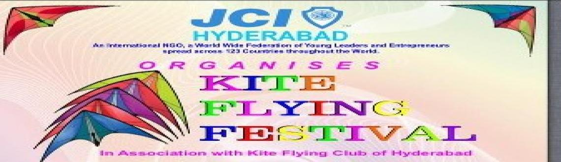 KITE FLYING FESTIVAL ON 13TH JAN. SUNDAY, 2013