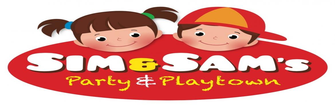 Book Online Tickets for Sim and Sams PLAY ZONE ENTRY, Hyderabad. Sim and Sams is the Largest Indoor Play Area for Kids in Hyderabad SIM AND SAM\'S BRING TO YOU 2 NEW KIDS PLAY PACKAGES , TODDLERS @RS.300 AND  SIBLINGS@ @RS.700 ,