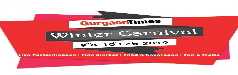 Book Online Tickets for  Winter Carnival Gurgaon Times, Gurugram. Epic Starnite presents \