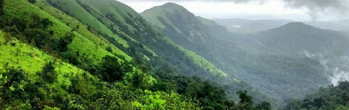 Book Online Tickets for Kodachadri Trek 2019, Valur. Nestled deep in the Western Ghats in the district of Shimoga and holding its place as the tenth highest peak in the State, Kodachadri is home to lush green jungle trails through dense tropical forests, picturesque waterfalls and mesmerizing landscape