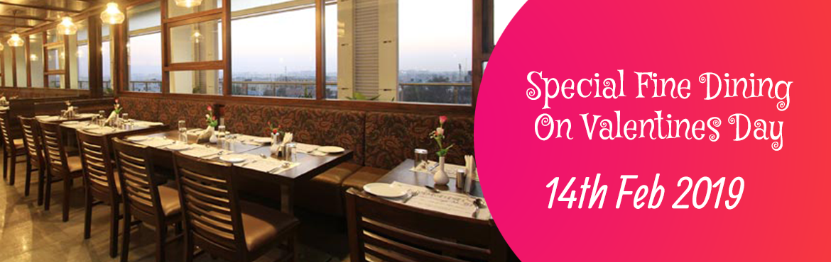 Book Online Tickets for Special Fine Dining On Valentines Day, Bengaluru. Inclusions   Price includes dinner for a couple (2 people) Table Decoration:Rose petals and candles Drinks:2 Mocktails Food: 3Course Dinner (Veg/Non-Veg).A dedicated person is allocated to serve you along with a few other tables.  2